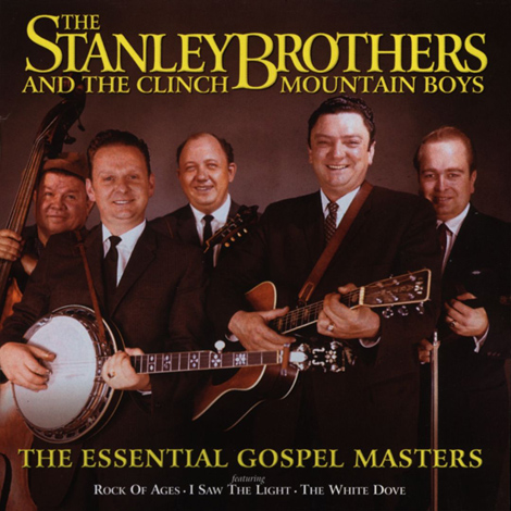The Essential Gospel Masters