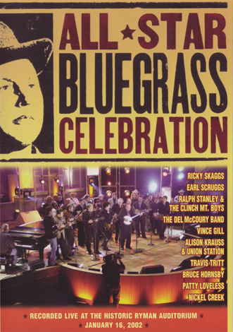 V/A - All Star Bluegrass Celebration