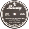 I'm Lonesome Without You (Alt 78 label)