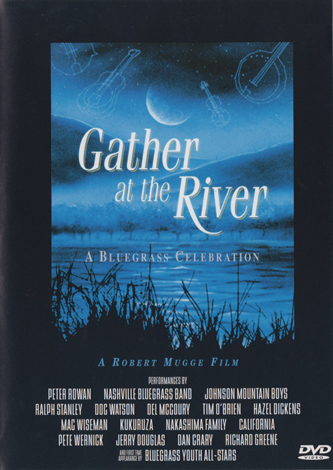 V/A - Gather At The River