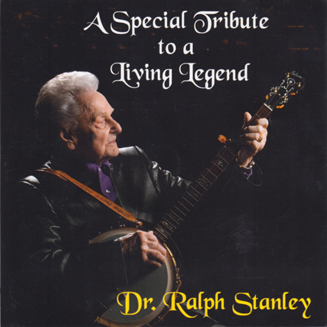 A Special Tribute To Living Legend, Dr. Ralph Stanley