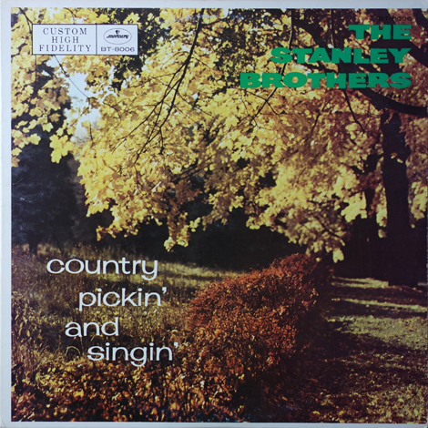 Country Pickin And Singin' (Japanese reissue)