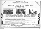 Bluegrass Unlimited Advert