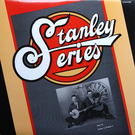 Stanley Series, Vol. 3 No. 2