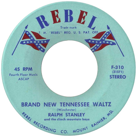 Brand New Tennessee Waltz