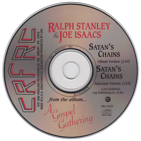 Satan's Chains / Satan's Chains (Alt. version)