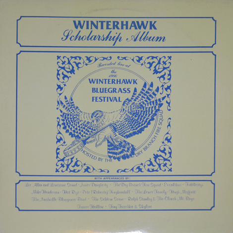 Winterhawk Scholarship Album