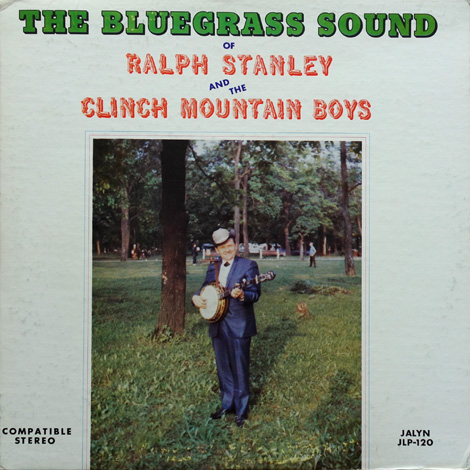 The Bluegrass Sound Of...