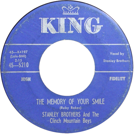 Memory Of Your Smile