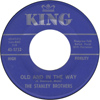 Old And In The Way