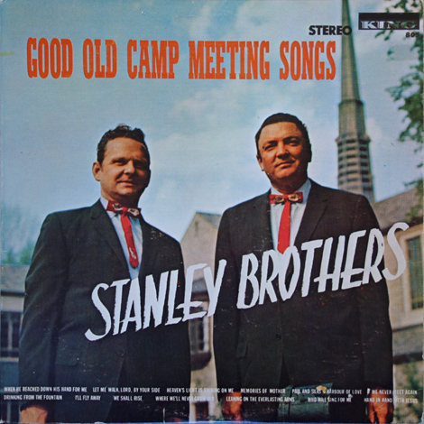 Good Old Camp Meeting Songs (Reissue)