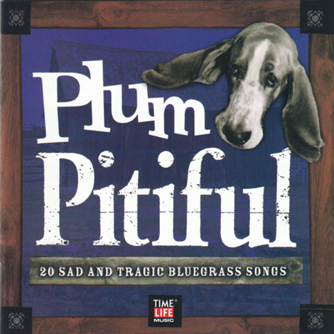 Plum Pitiful, Vol. 1 (Reissue)