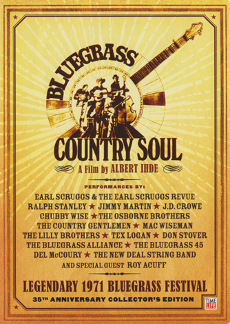 V/A - Bluegrass Country Soul