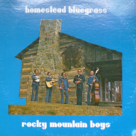 Homestead Bluegrass