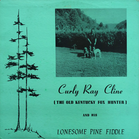 ...And His Lonesome Pine Fiddle