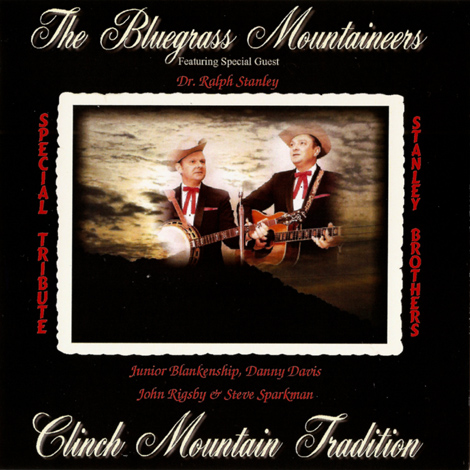 Clinch Mountain Tradition