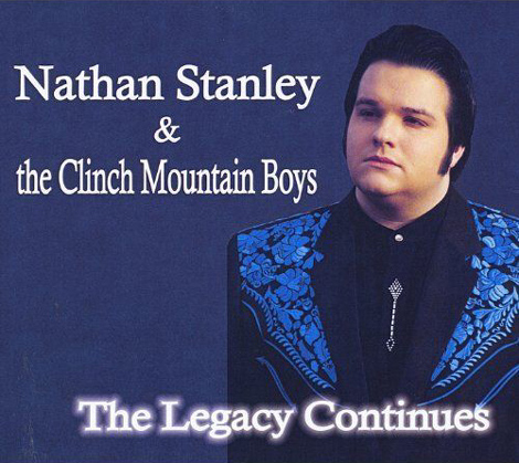 Nathan Stanley - The Legacy Continues