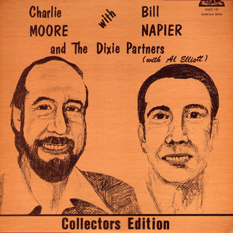 Charlie Moore & Bill Napier - Collectors Edition