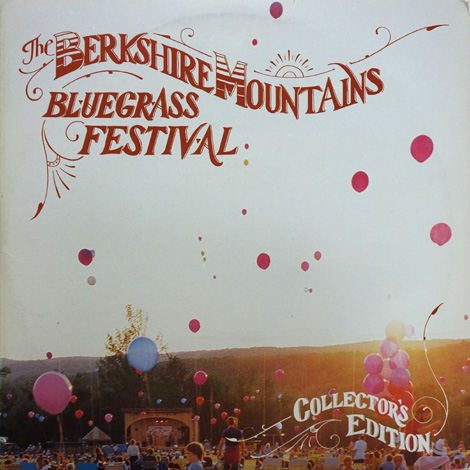 Berkshire Mountains Bluegrass Festival