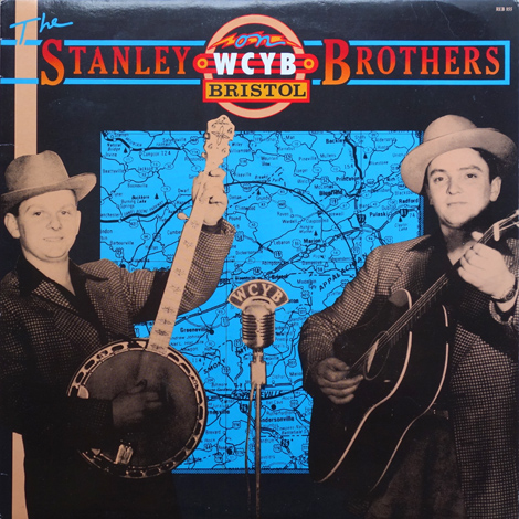 The Stanley Brothers On WCYB Bristol