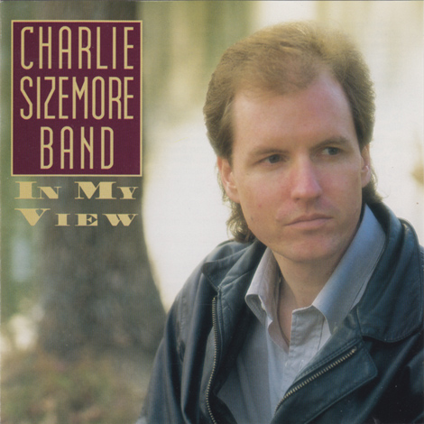 Charlie Sizemore - In My View