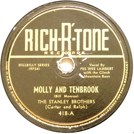 Molly And Tenbrook