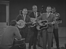 Pete Seeger and The Clinch Mountain Boys