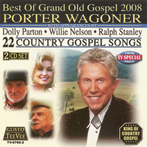 Best Of Grand Old Gospel 2008