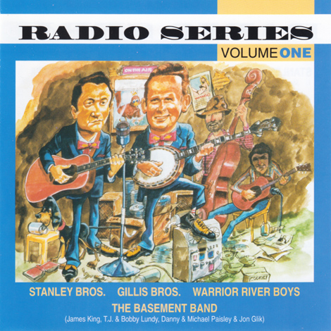 Radio Series Vol. 1