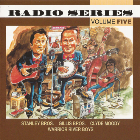 Radio Series Vol. 5