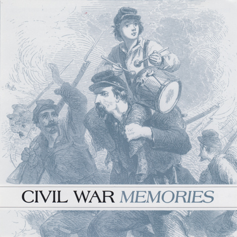 Civil War Memories